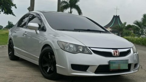 Used Honda Civic 2009 For Sale In The Philippines Manufactured After 2009 For Sale In The Philippines Page 3