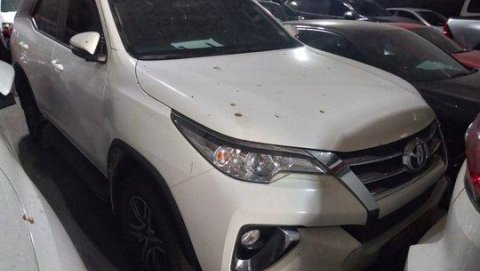 Used car for sale in the Philippines: Priced from