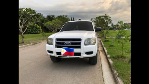 Used Ford Ranger 2007 For Sale In The Philippines Manufactured After 2007 For Sale In The Philippines